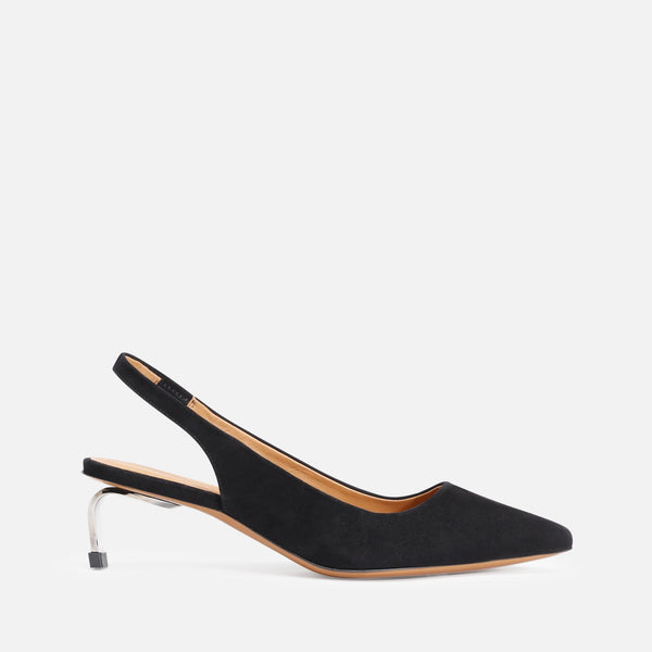 clergerie - MAELLE PUMPS, BLACK