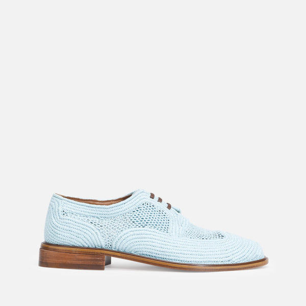 clergerie - JOY DERBIES, BLUE