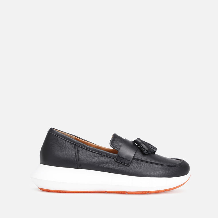 clergerie - SALMA LOAFERS, BLACK