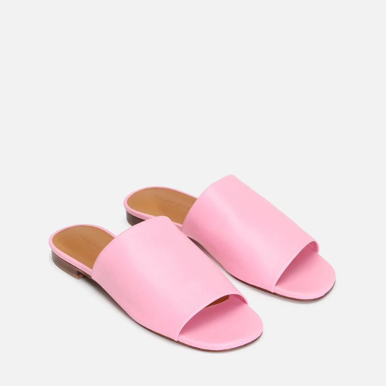 clergerie - ITOU MULES, PINK