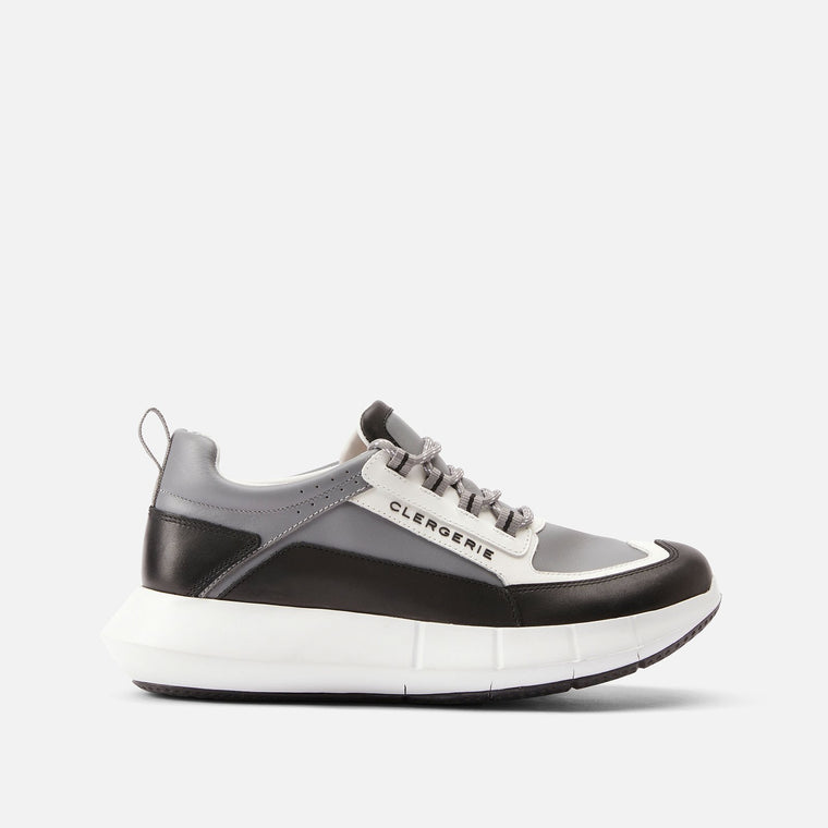 clergerie - SNEAKERS SEA, GREY
