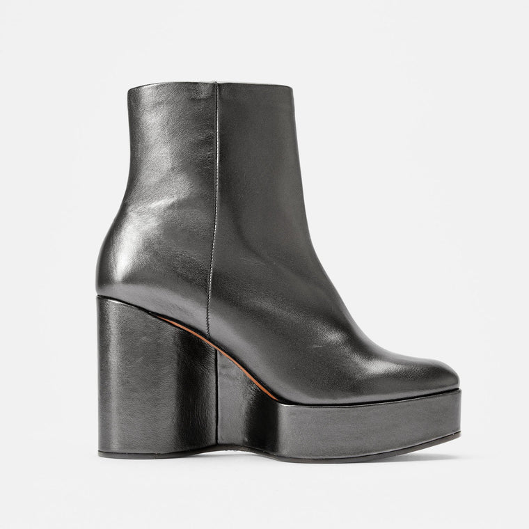 clergerie - ANKLE BOOTS BELEN, SILVER