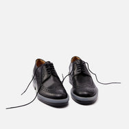 clergerie - DERBIES RICHIE, BLACK