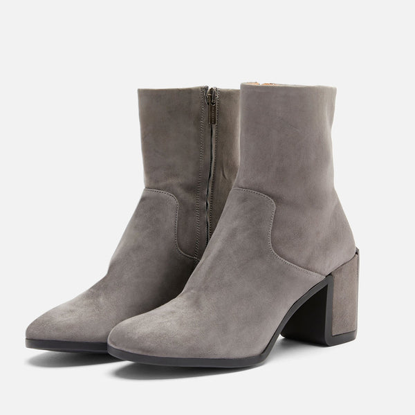 clergerie - ANKLE BOOTS CARLY, GREY