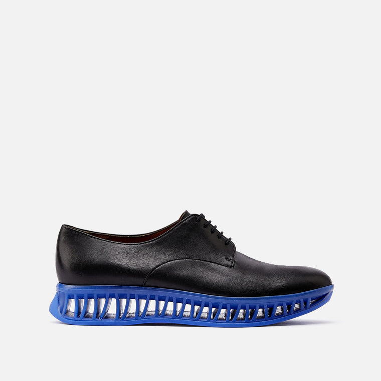 clergerie - DERBIES MAKA, BLACK