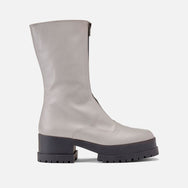 clergerie - BOOTS WALLIE, GREY