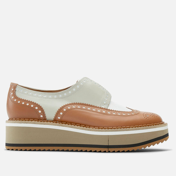 clergerie - DERBIES BECKA, CAMEL