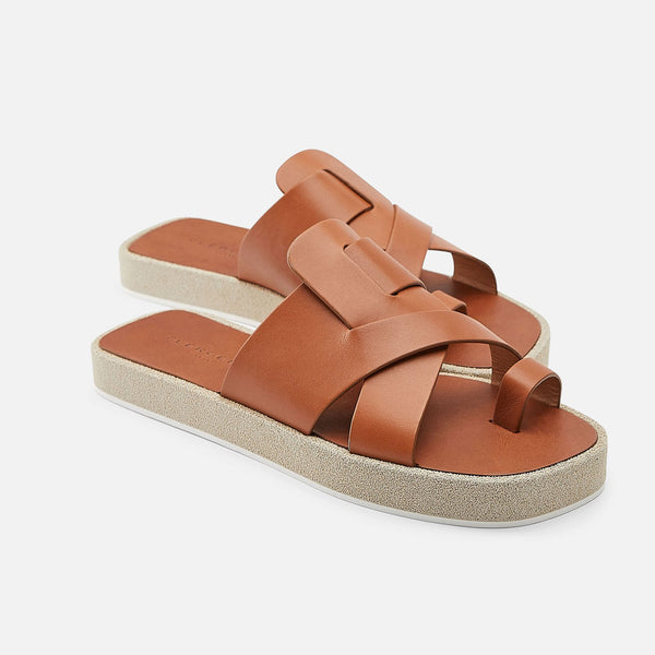clergerie - MULES GIA, CAMEL
