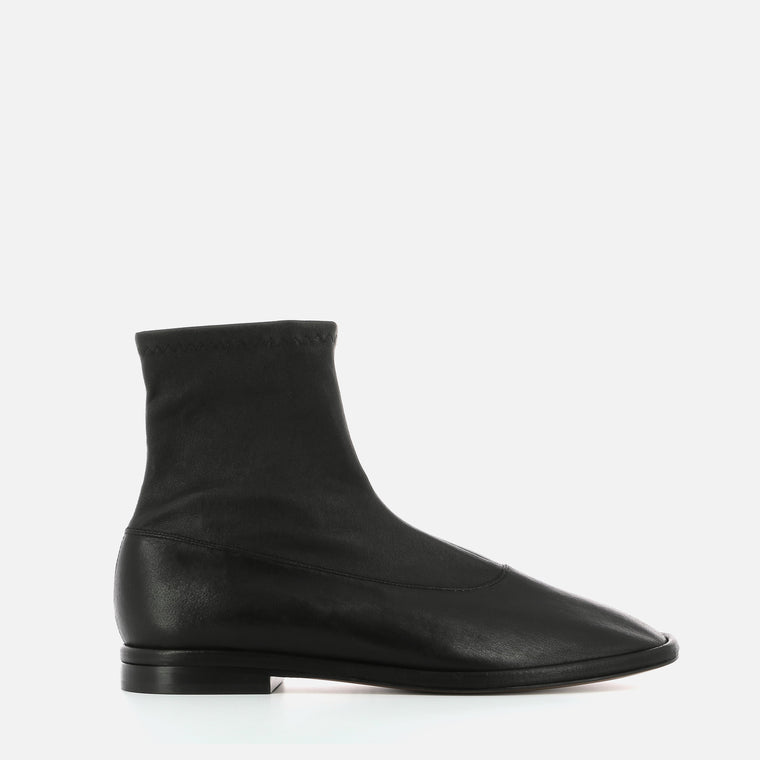 clergerie - ANKLE BOOTS OLIVIA, BLACK