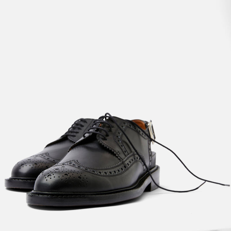 GENIUS DERBIES, BLACK