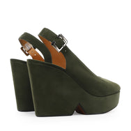 DYLAN - SANDALS - clergerie-uk