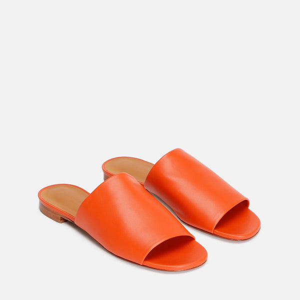 ITOU MULES, ORANGE
