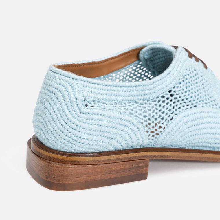 JOY DERBIES, BLUE