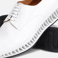 MAKA DERBIES, WHITE