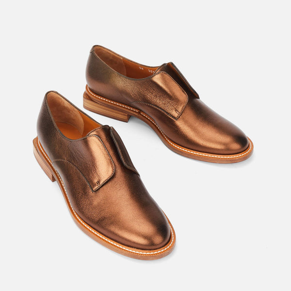 DERBIES RAYANE, COPPER