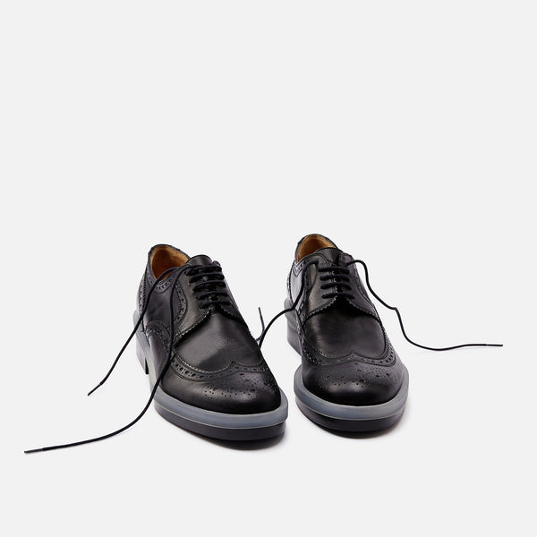 DERBIES RICHIE, BLACK