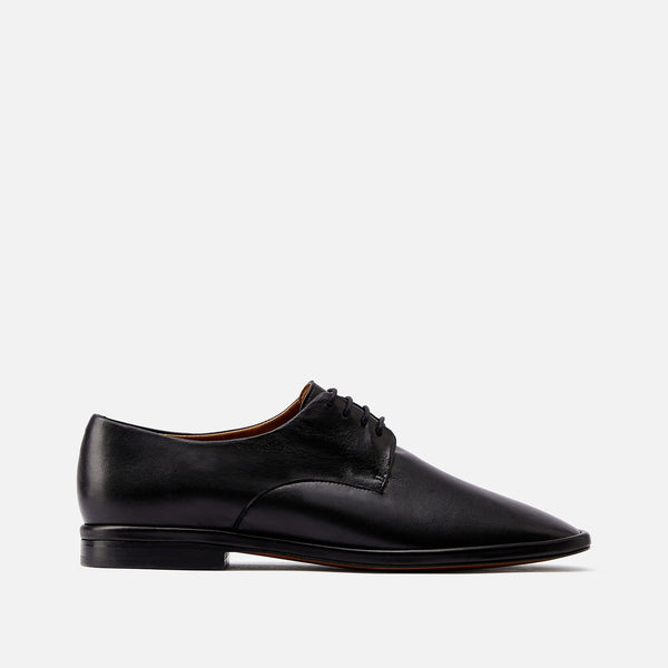 DERBIES ODYSSE, BLACK