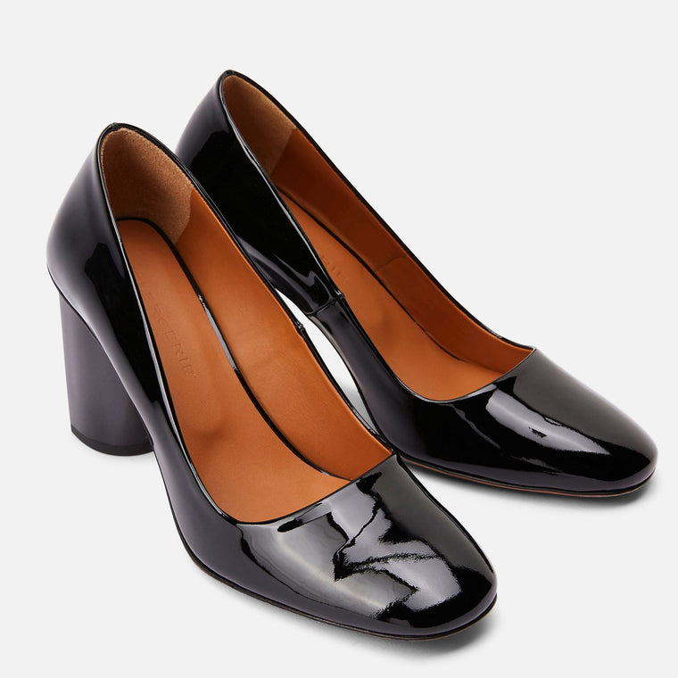 PUMPS JULINE, BLACK