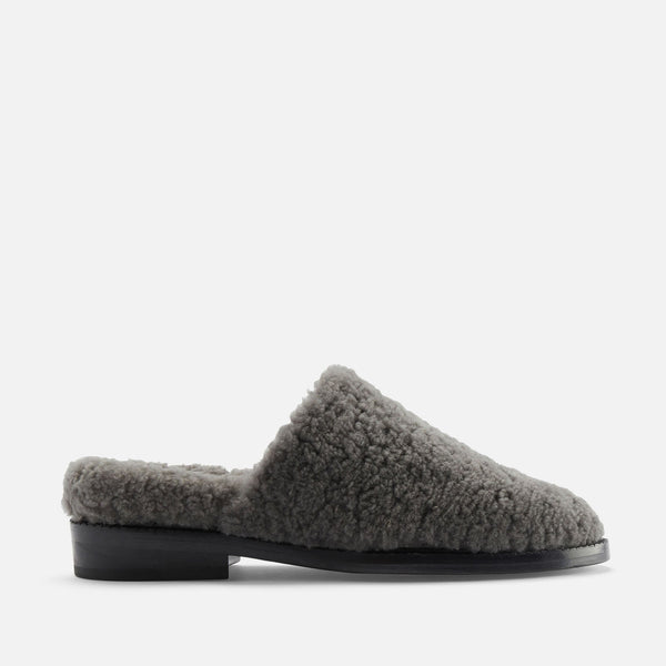 MULES GILLIEF, GREY