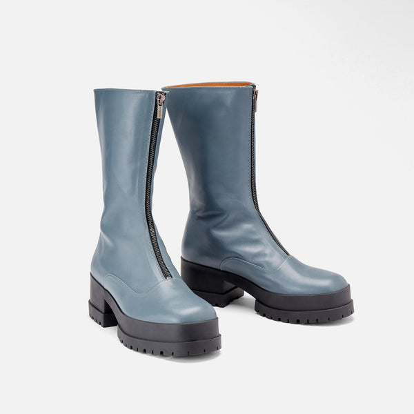 BOOTS WALLIE, BLUE