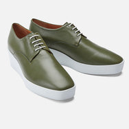 DERBIES LINDSEY, GREEN