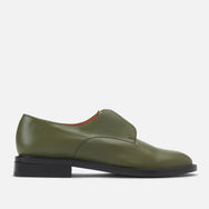 DERBIES RAYANE, GREEN