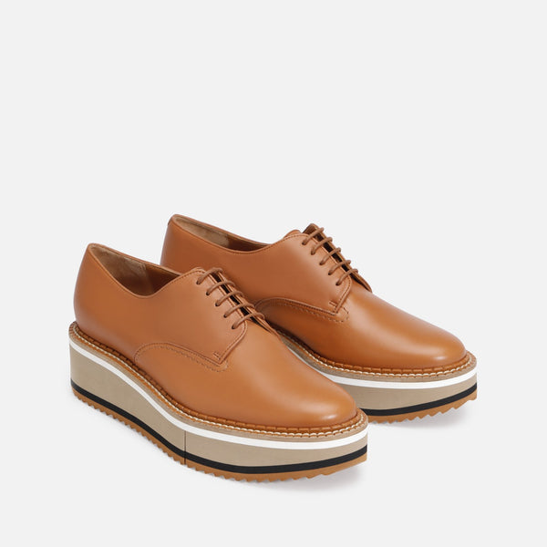 DERBIES BERLIN, COGNAC - Clergerie Paris