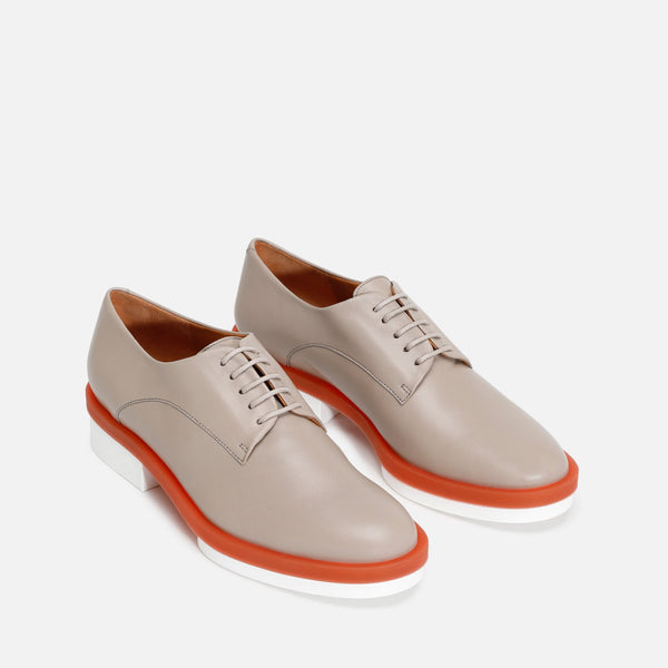 DERBIES ROMA, TAUPE