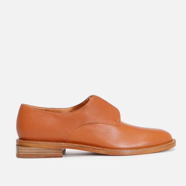 DERBIES RAYANE, COGNAC