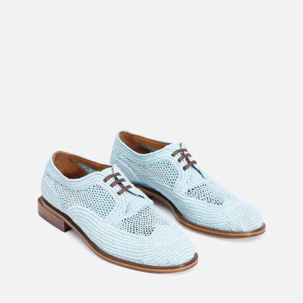 DERBIES JOY, BLEU