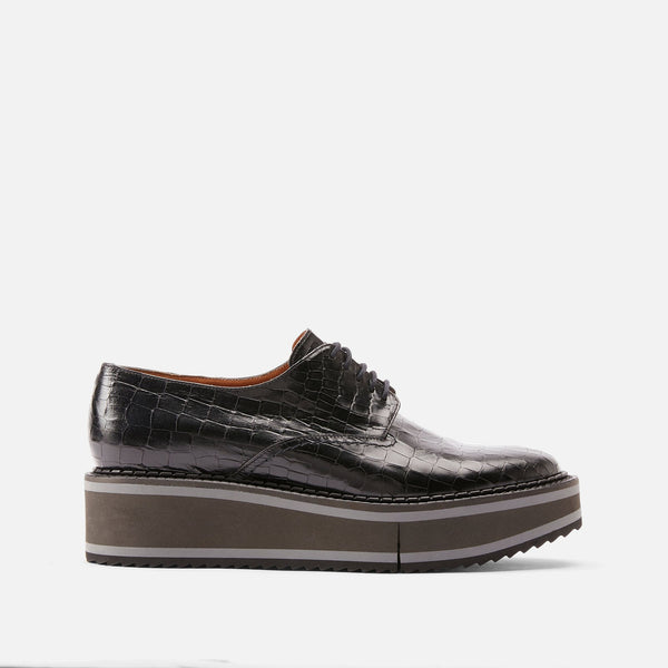 DERBIES BROOK, CROC NOIR