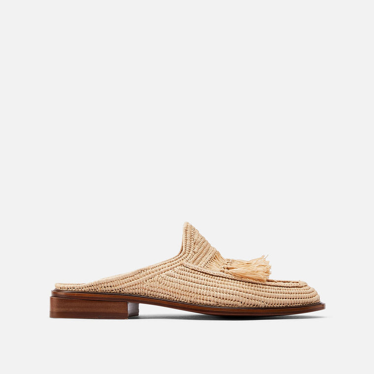 MULES JIL, NATUREL