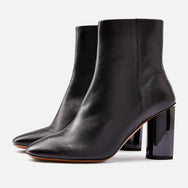 BOTTINES JUDIE, NOIR