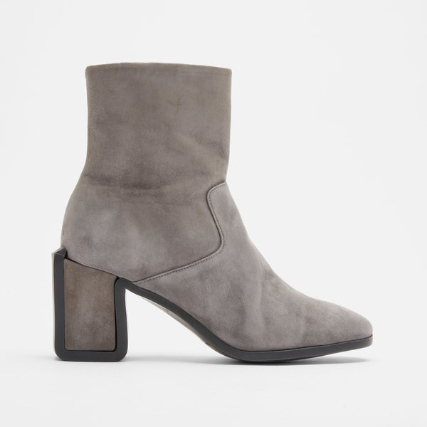 BOTTINES CARLY, GRIS