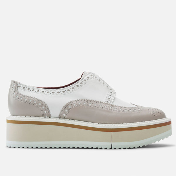 DERBIES BECKA, BEIGE