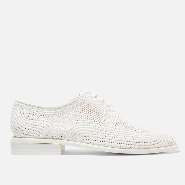 DERBIES JAPAILLE, BLANC