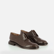 DERBIES RAYANE, CROC MARRON
