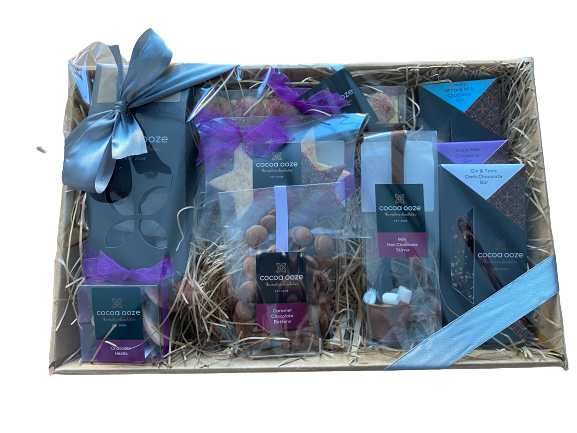£40 Chocolate Hamper