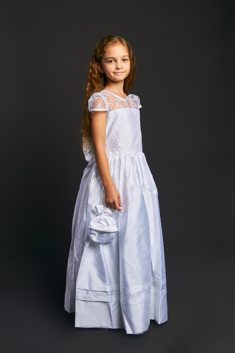 Magic Dress with Sleeves