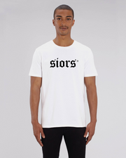 T-SHIRT SIORS® GOTHIC FLOWER - SIORSCLOTHING Vétements