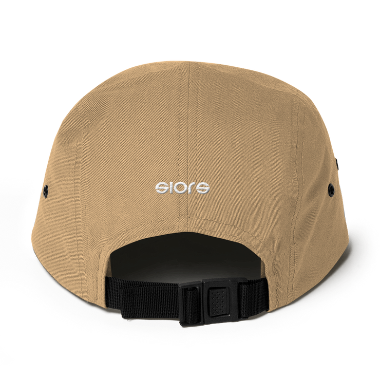 CAP 5PANEL  SIORS® HIPPO - SIORSCLOTHING