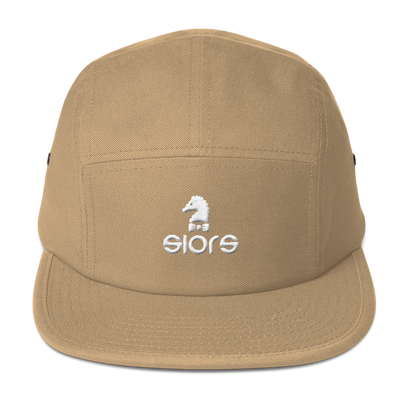 Casquette Five Panel  SIORS® Hippo - SIORSCLOTHING