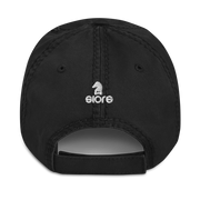 CASQUETTE SIORS® GOTHIC DESTROY - SIORSCLOTHING