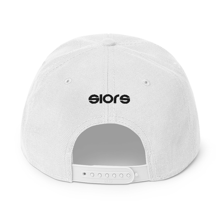 CASQUETTE SIORS® HIPPO - SIORSCLOTHING