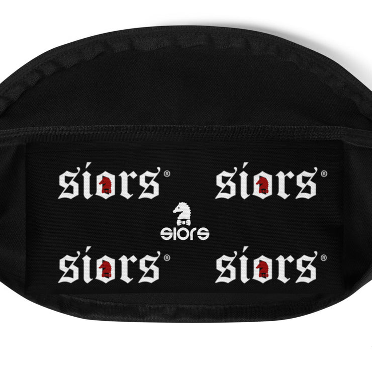 Sac Banane SIORS® GOTHIC - SIORSCLOTHING