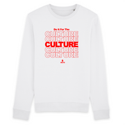 SWEATSHIRT SIORS®  DO IT FOR THE CULTURE - SIORSCLOTHING