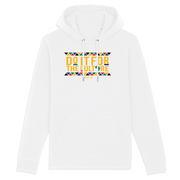 HOODIE SIORS®  DO IT FOR THE CULTURE TRIBE - SIORSCLOTHING