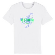 T-SHIRT SIORS® VENOM - SIORSCLOTHING Vétements