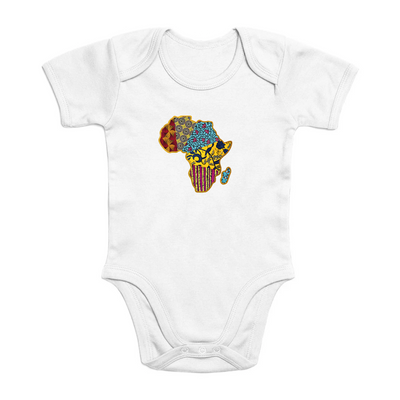 BODIE BABY  UNISEX SIORS® AFRICA WAX - SIORSCLOTHING