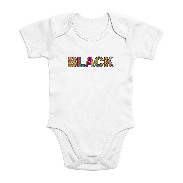 BODIE BABY  UNISEX SIORS® BLACK WAX - SIORSCLOTHING
